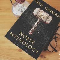 Book Review: Norse Mythology by Neil Gaiman