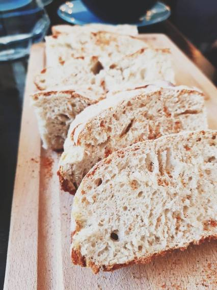 the string shetland bread